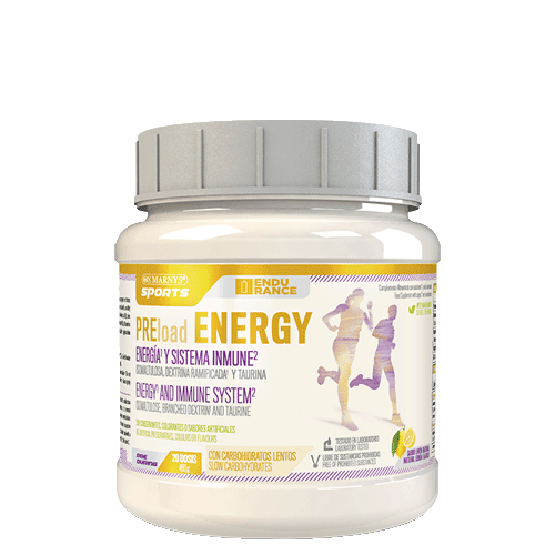 MNP106 - Preload Energy